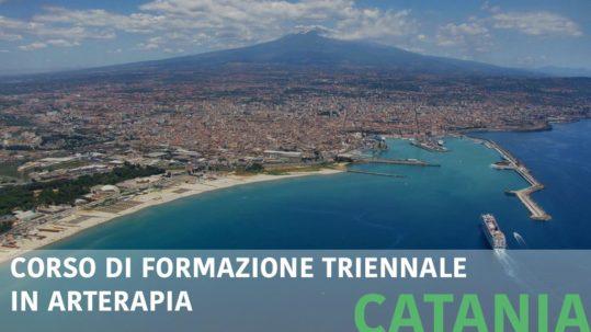 Arteterapia a Catania