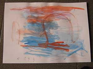 disegno arteterapia