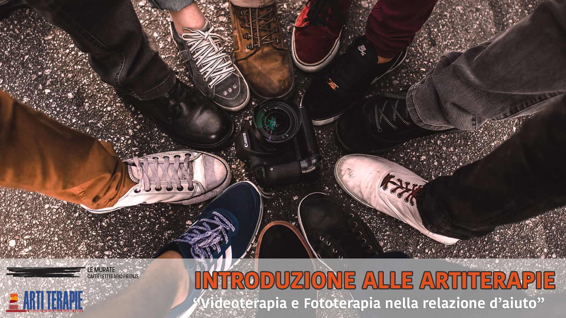 Arteterapia Incontro Firenze 10 Novembre 2017