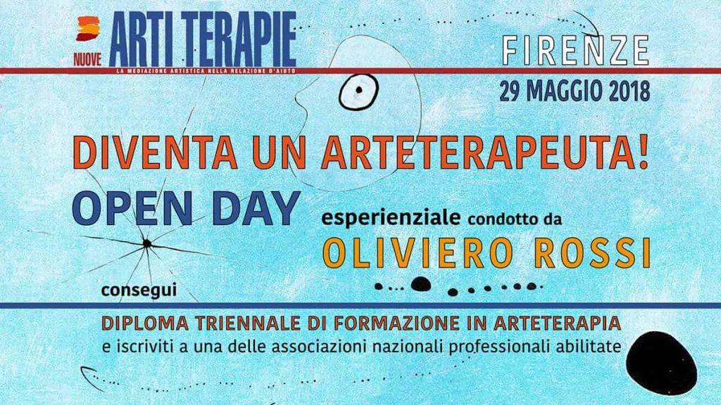 Arteterapia Open Day Firenze