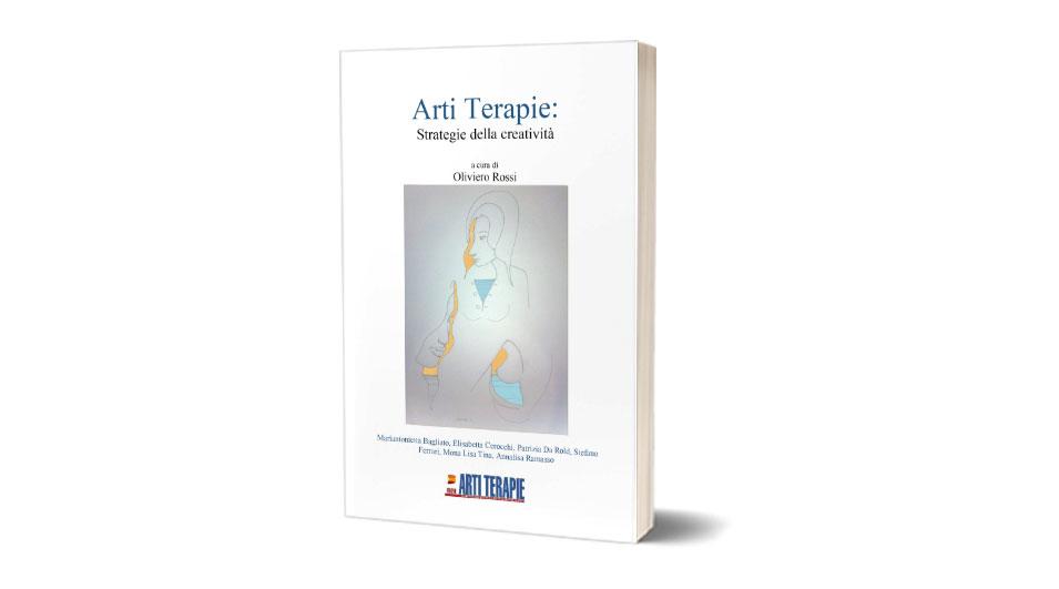 Arteterapia - Strategie della creatività