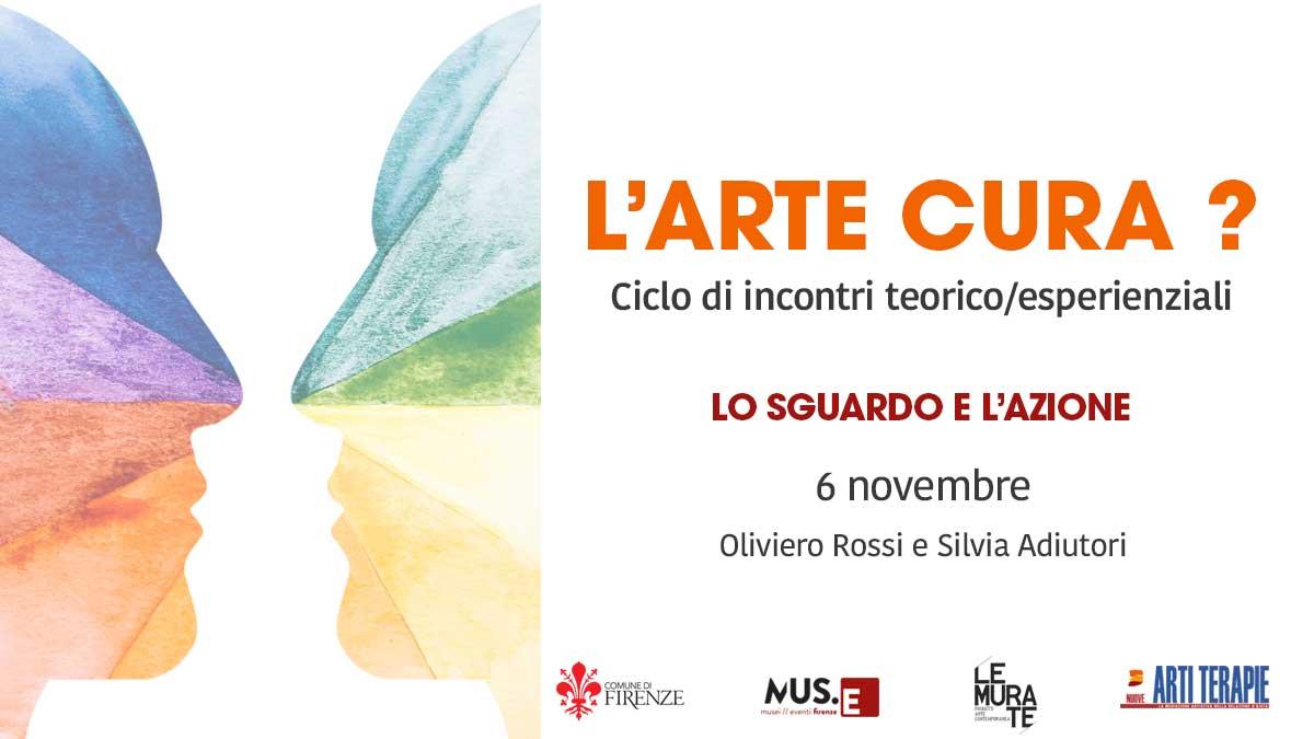 Incontri Gratuiti Arteterapia Firenze