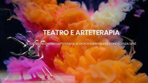 Teatro Arteterapia