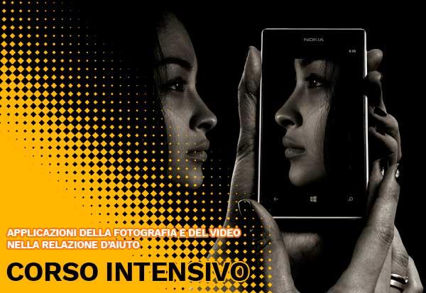 Fotografia Arteterapia Corso Intensivo