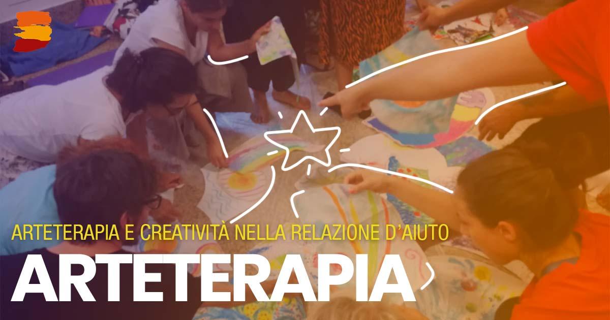 Arteterapia e Creatività