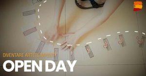 Diventare Arteterapeuti - Open Day