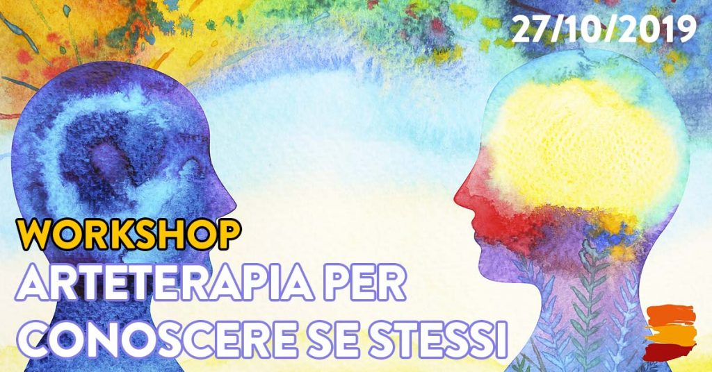 Workshop Arteterapia Antonianum