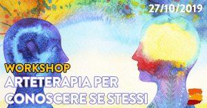 Workshop Arteterapia Antonianum
