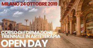 Arteterapia Milano OpenDay