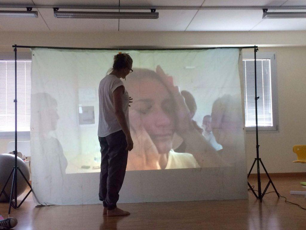 arteterapia video