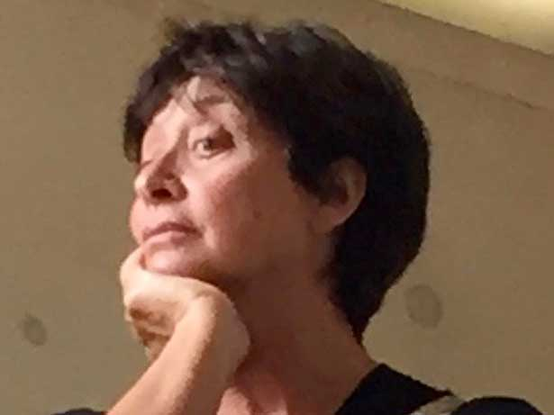 Alessandra Panelli