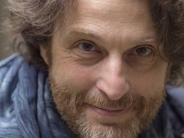 Massimo Reale Teatroterapia