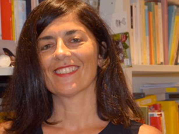 Valentina Longhi