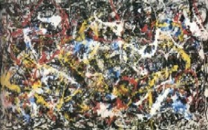 Fig.4  -  J. Pollock -Convergence - 1952